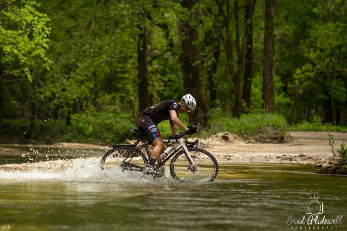The Epic Gravel Road Race